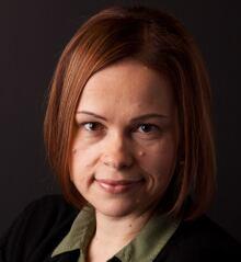 Sara Casselman