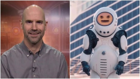 MUN prof inspires robots on new episode of Doctor Who