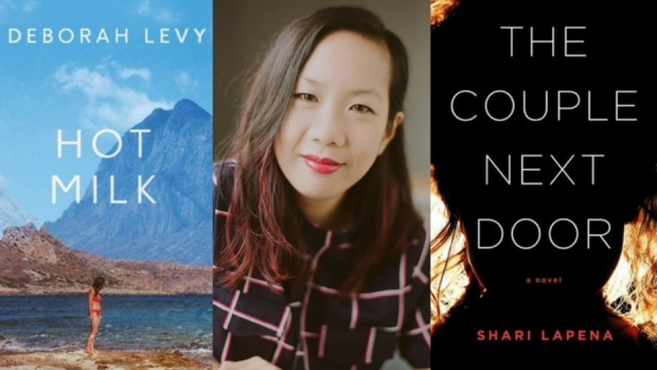 Columnist Jen Sookfong Lee recommends two books about women who harbour resentment about their caregiving roles.