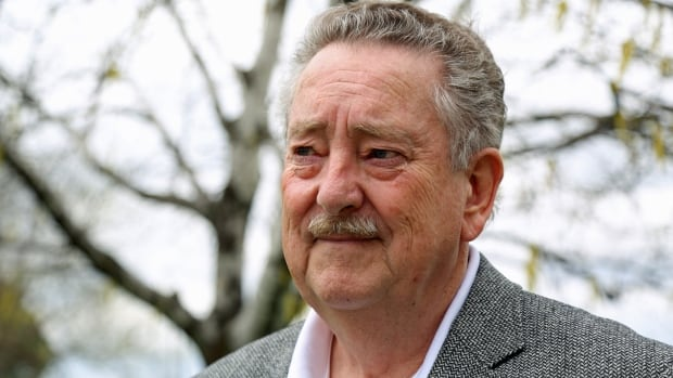 Graham Clayton hopes his son's suicide will lead to changes in Canada's assisted dying laws.