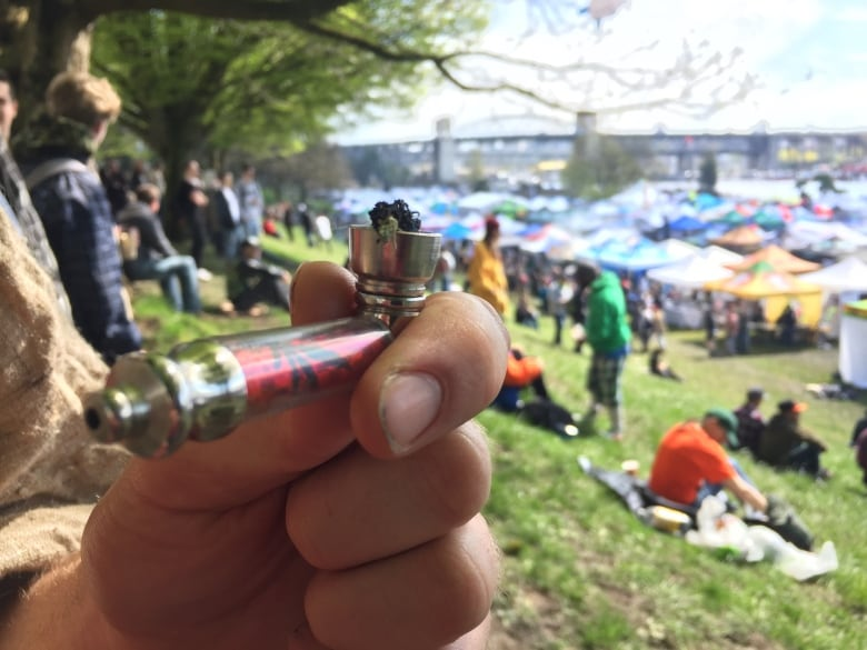 Where does 420 come from? Meet the men who coined the phrase