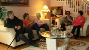 Richmond shuts down seniors' small-stakes poker circle