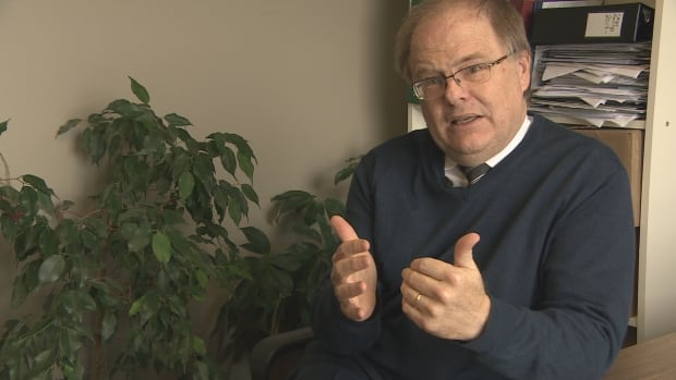 Larry Worthen, spokesperson for the Coalition for Healthcare and Conscience,  says the group is concerned about people choosing medically assisted dying because they don't feel supported enough.