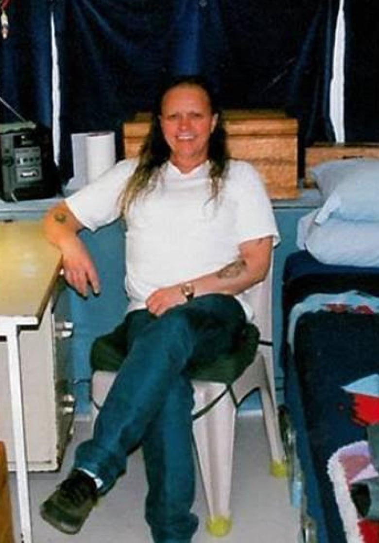 Transgender inmate hopes to make history with transfer to
