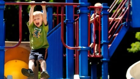 The lost art of play: No resilience without risk, says researcher