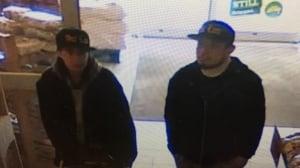 2 arrested in Edmonton dead toddler case