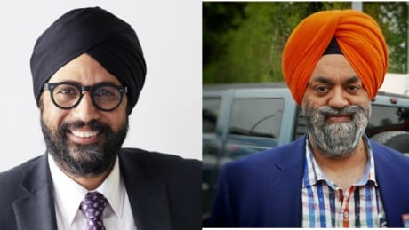 These men want to be the first turbaned Sikhs elected to the B.C. Legislature