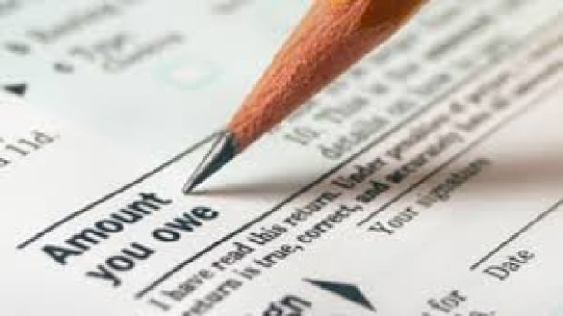 Tax, Canada Revenue Agency