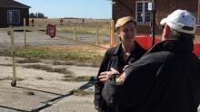 Kellie Leitch visits Emerson