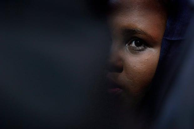 Setti Ali, Djibouti refugee claimant,