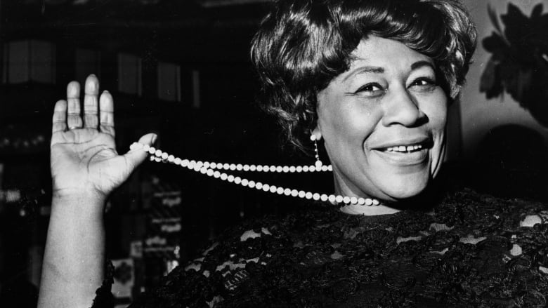 Jazz great Ella Fitzgerald remembered on her 100th birthday