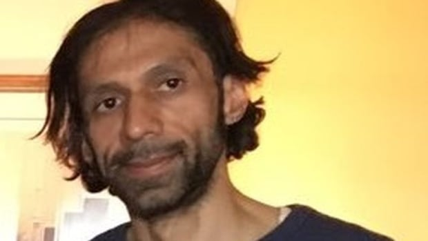 Toronto police confirmed a body found in Lake Ontario on Sunday afternoon is that of missing man David Ramphalie, 38.