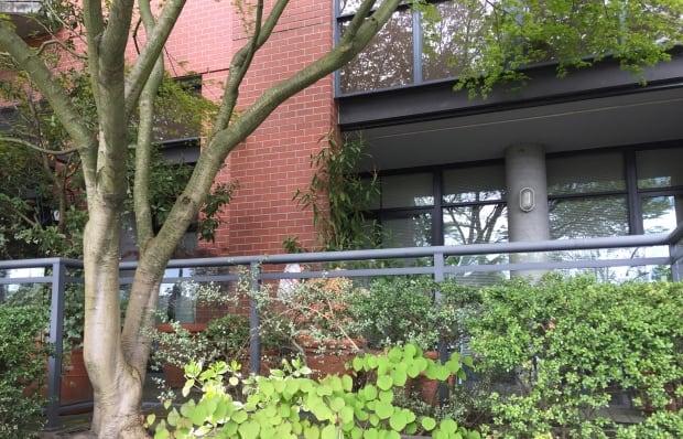 Balcony Garden Vancouver