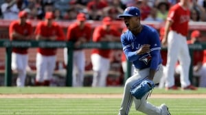 Stroman shines in Jays' gritty win over Angels