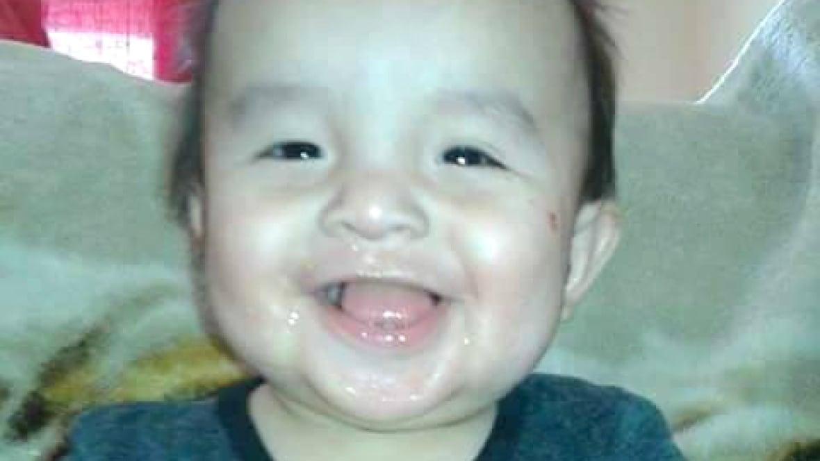 Family identifies toddler found dead in Edmonton