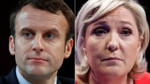 France makes a clear call for change – but what way?