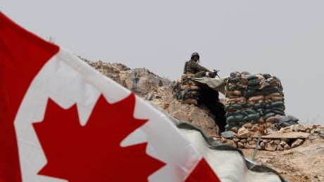AFGHANISTAN-CANADA/EXIT