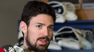 Carey Price hopes to stay with Canadiens