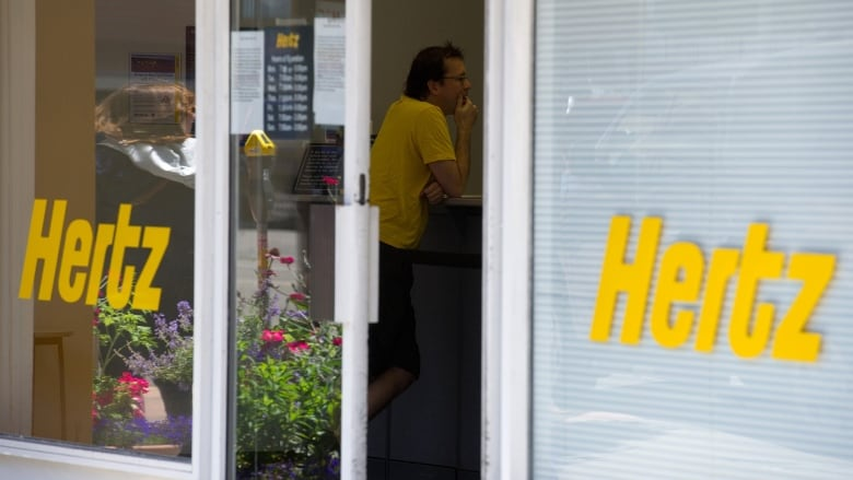 Hertz And Dollar Thrifty To Pay 125m Penalty For Advertising