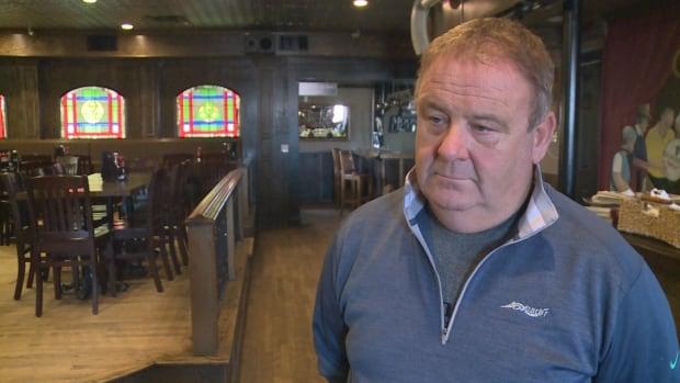 Liam Dolan - Olde Dublin Pub - Charlottetown - 24/04/17