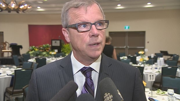 Saskatchewan Premier Brad Wall calls a court ruling barring the province from funding non-Catholic students to attend Catholic schools a serious decision with national implications.