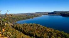 Nipigon River rec trail