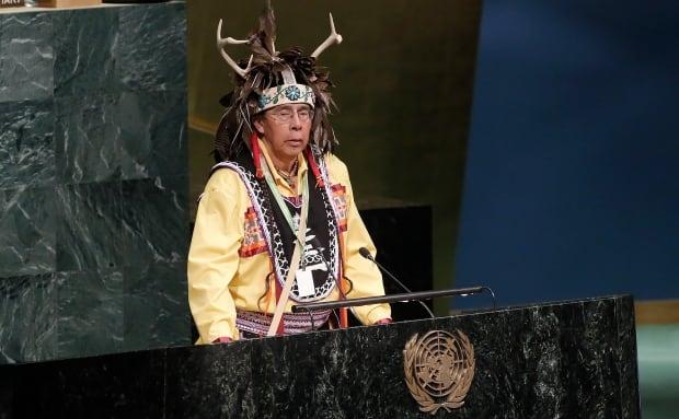 UN Indigenous