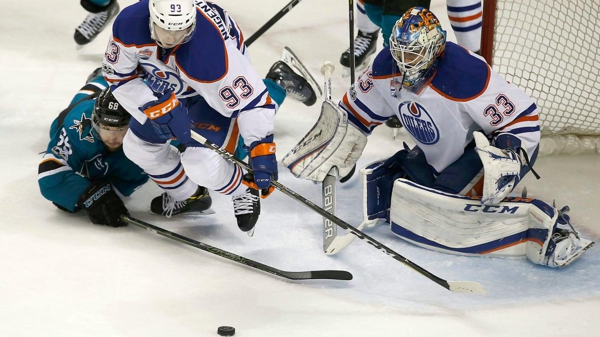 Oilers-sharks-hockey