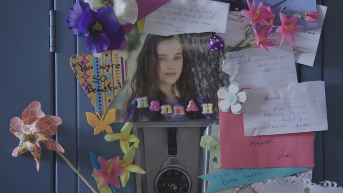'13 Reasons Why' criticized for messaging on teen suicide