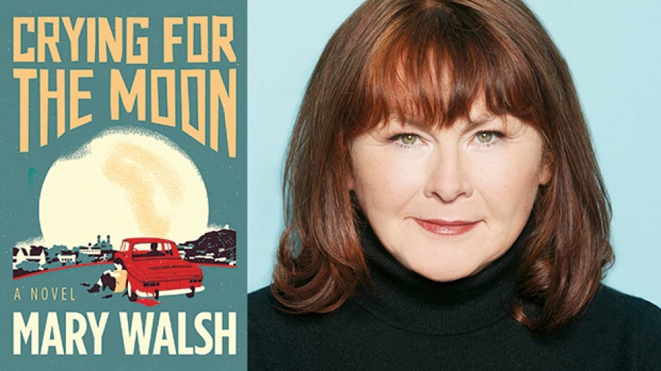 Mary Walsh's debut novel follows a young woman coming of age in the late 1960s.