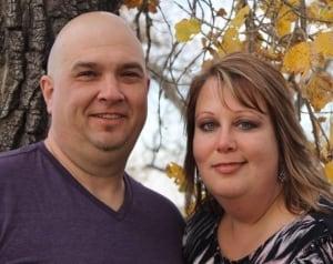 Ken and Wanda Carpenter