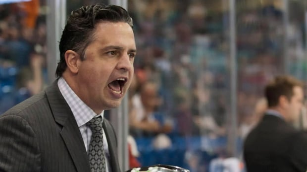 Canucks to hire Green as head coach, report