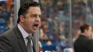 Travis Green named Canucks' 19th head coach