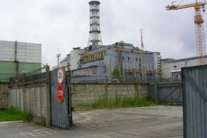 Chernobyl Remembered - Reactor #4