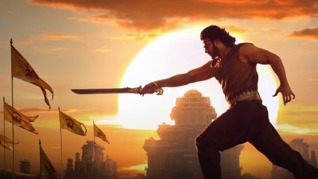 Bahubali Hq Movie Wallpapers: 'Epic' Bollywood Film To Premiere In Saskatchewan Thursday