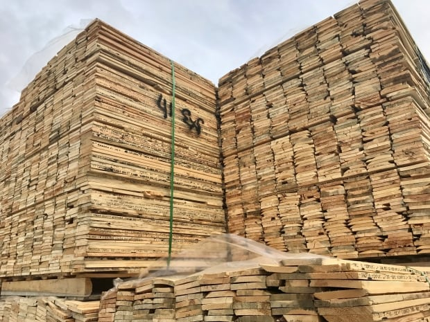Softwood Lumber Advance Lumber Remanufacturing