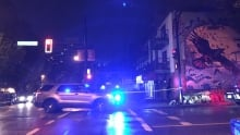 EAST VANCOUVER STABBING