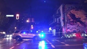 15-year-old in custody after Commercial Drive stabbing