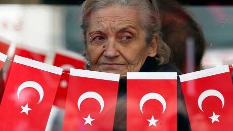 TURKEY-POLITICS/PROTESTS