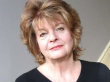 Linda Spalding's previous novel, The Purchase, won the Governor General's Literary Award for fiction.