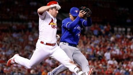 Jays-Cardinals