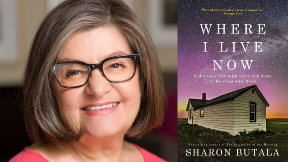 In her memoir, Sharon Butala shares her journey of moving to the city, leaving behind the rural home she had shared with her late husband.