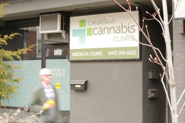 Canadian Cannabis Clinics