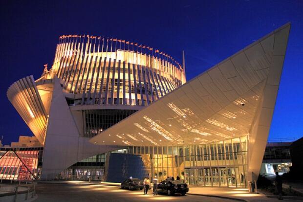Casino Montreal Pavillon 67