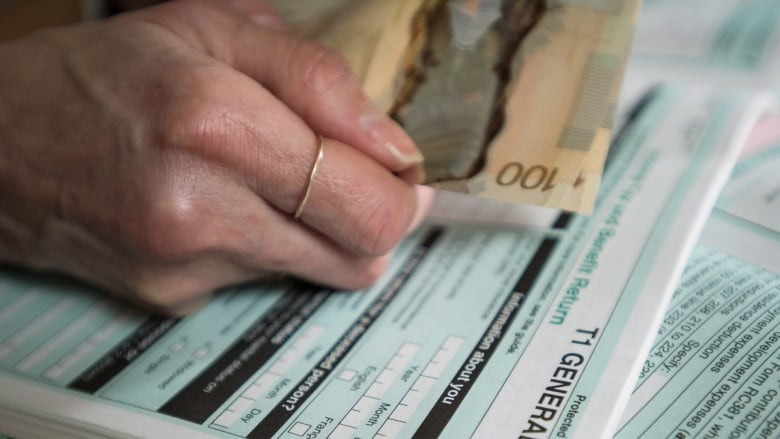 Number Of Highest Earning Canadians Paying No Income Tax Is Growing