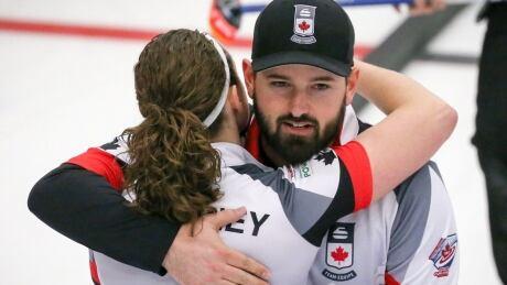 Mixed-Curling-Canada