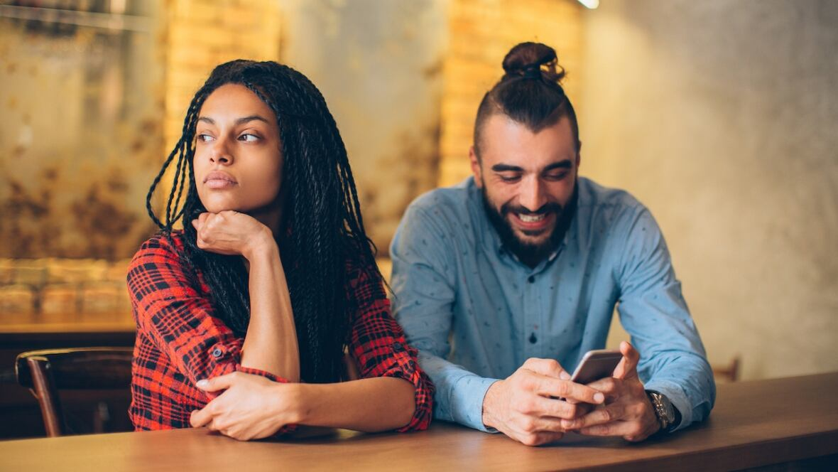 How long have you gone without dating (purposely)?