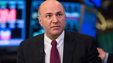 Kevin O'Leary suing Elections Canada over fundraising limits