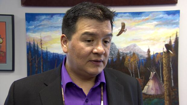 FSIN Chief Bobby Cameron says education about treaties is vital in Saskatchewan schools.