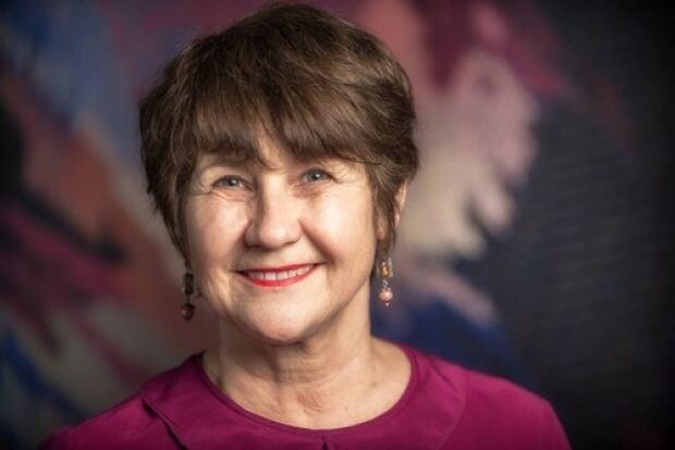 Brenda Leadlay